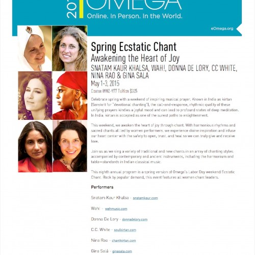 Omega Spring Chant Poster-2 copy copy