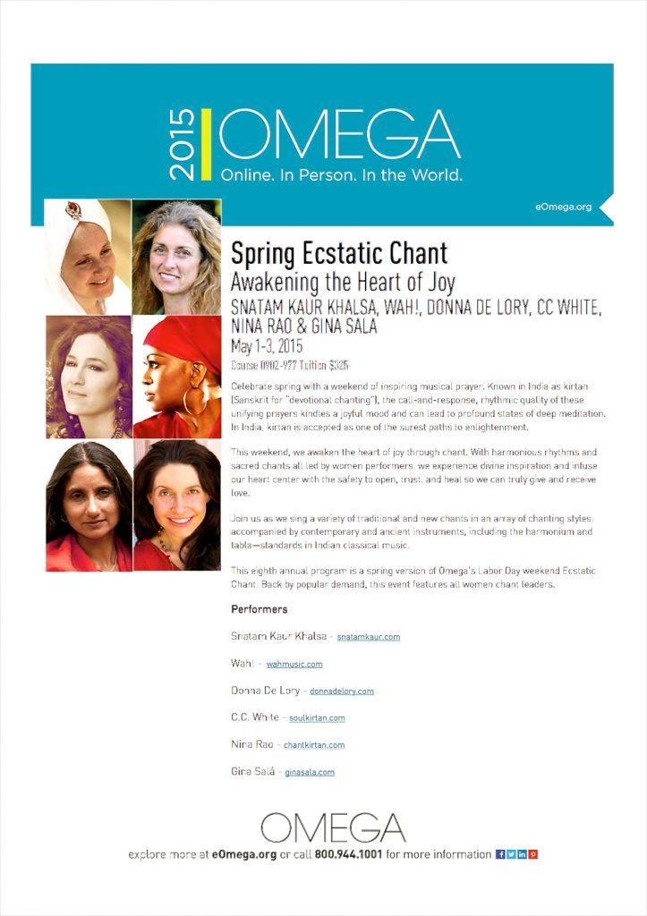 Omega Spring Chant Poster-2 copy copy